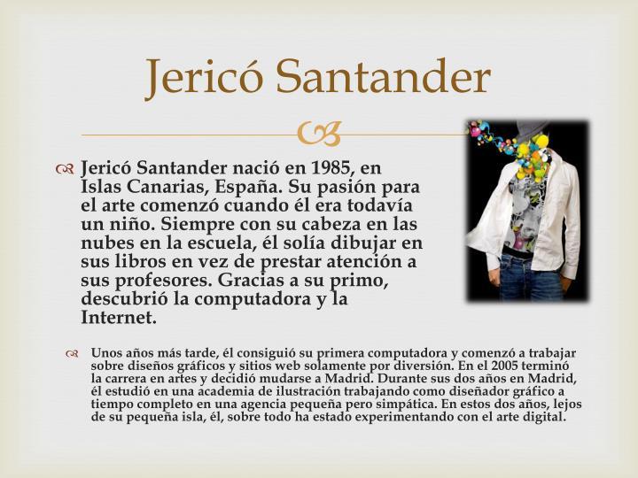 Jericó Santander