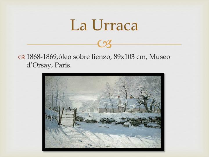 La Urraca