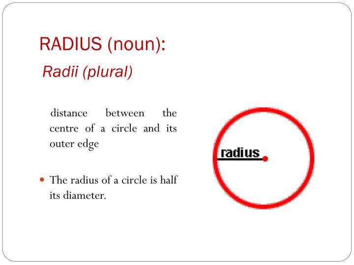 RADIUS (