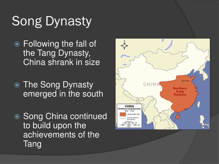 Song Dynasty