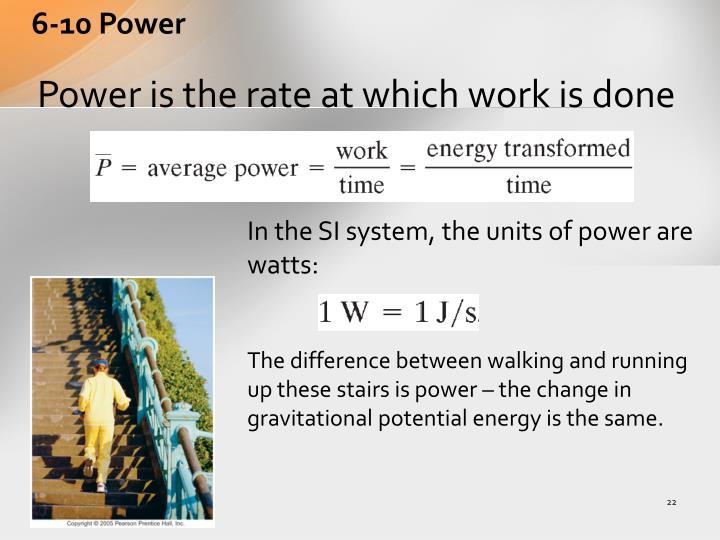 6-10 Power