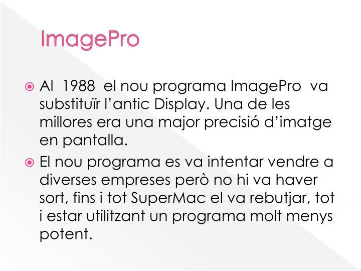 ImagePro