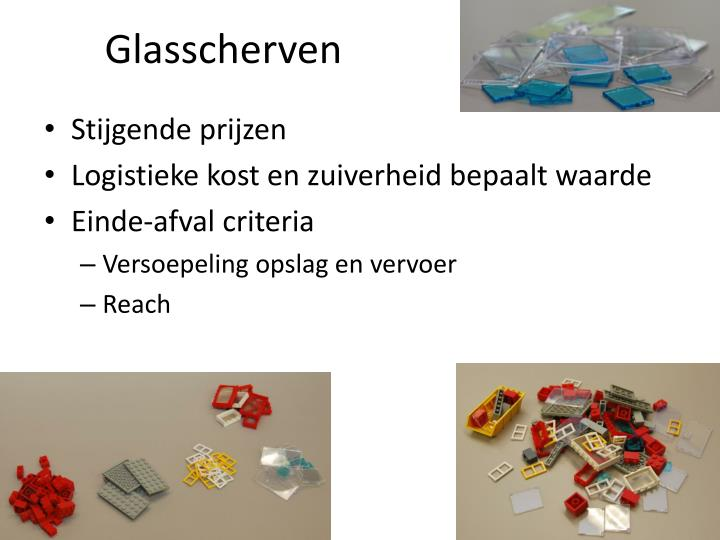 Glasscherven