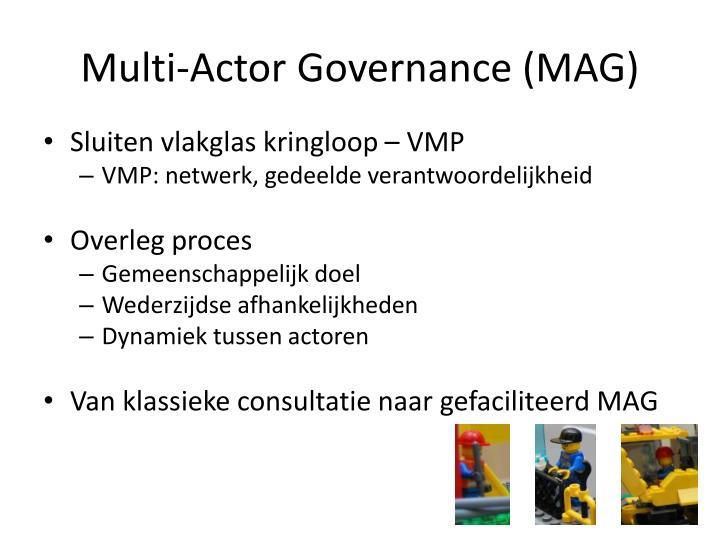 Multi-Actor