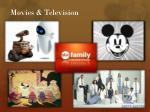movies television