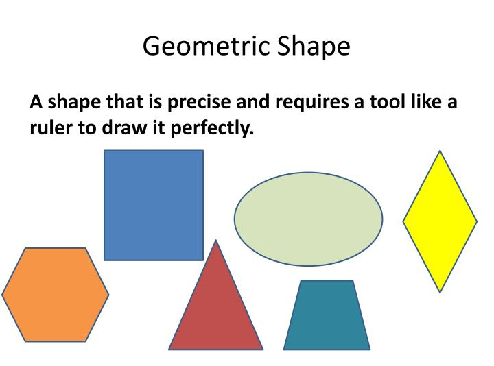 Geometric Shape