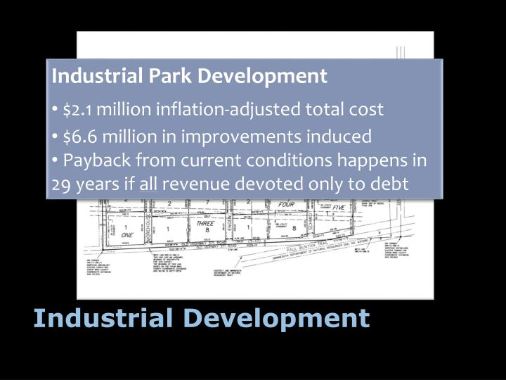 Industrial Park Development