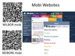 mobi websites