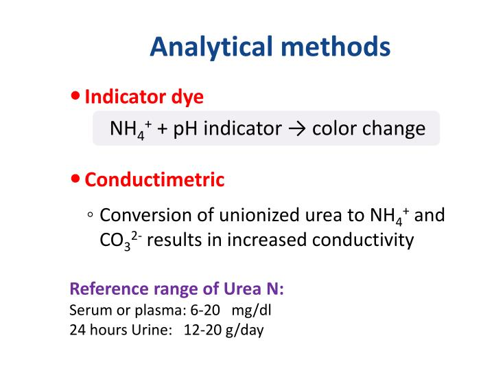 iscuss a range of analytical techniques An introduction to instrumental methods of analysis instrumental methods of chemical analysis have become the principal means of obtaining information in diverse areas of science and technology the speed, high  measured over the range of the mid-ir frequencies using an infrared specrophotometer.