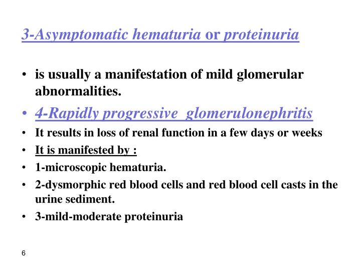 3-Asymptomatic