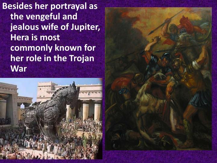 Trojan War in popular culture