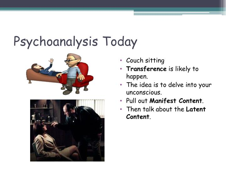 Psychoanalysis Today