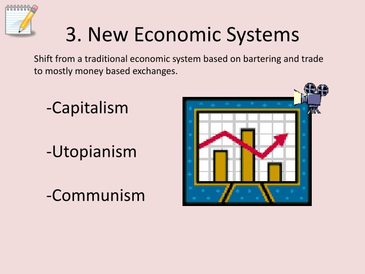 3. New Economic Systems