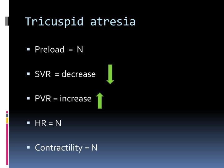 Tricuspid
