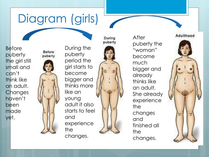 Diagram (girls)
