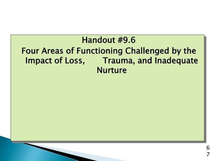 Handout #9.6