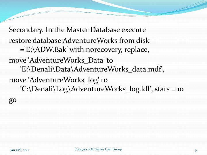 Curaçao SQL Server User Group