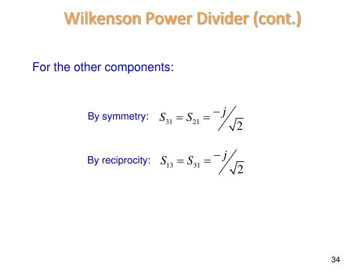 Wilkenson
