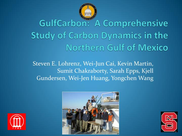 GulfCarbon