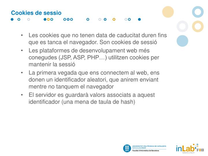 Cookies de sessio
