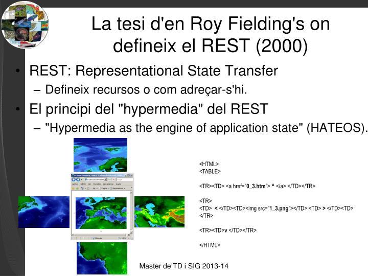 roy fielding rest paper