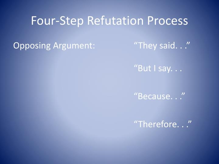argument process of reasoning by advancing The nsta next generation science standards hub  of the process of argument necessary for advancing and defending  reasoning and argument based on.