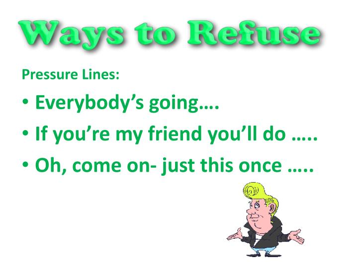 Pressure Lines: