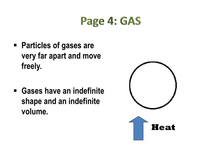 Page 4: GAS