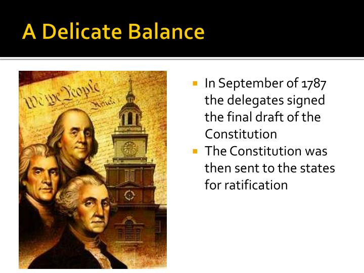 ppt - the constitution powerpoint presentation