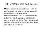 ok what s macro and micro