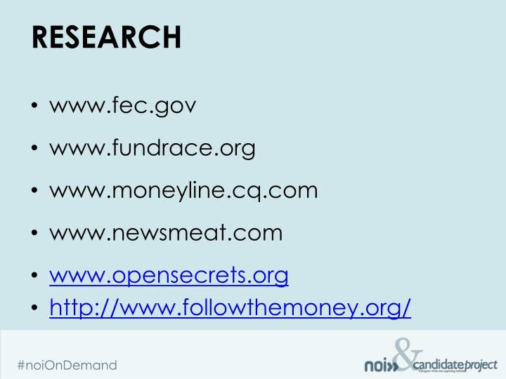 www.fec.gov