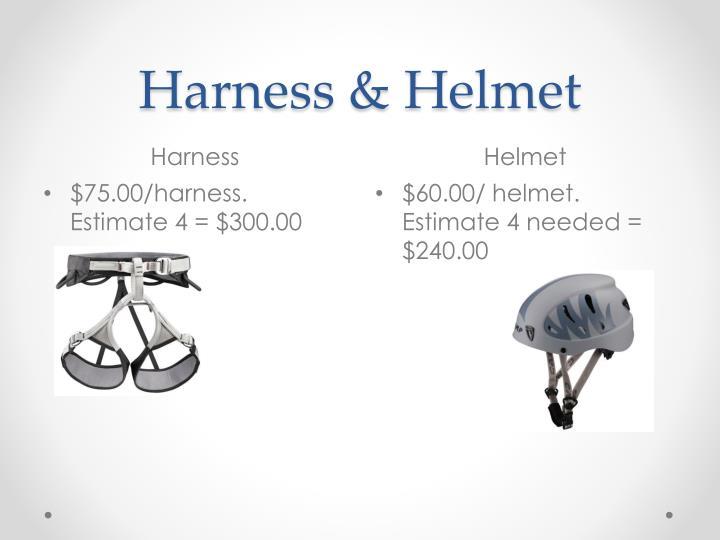 Harness &