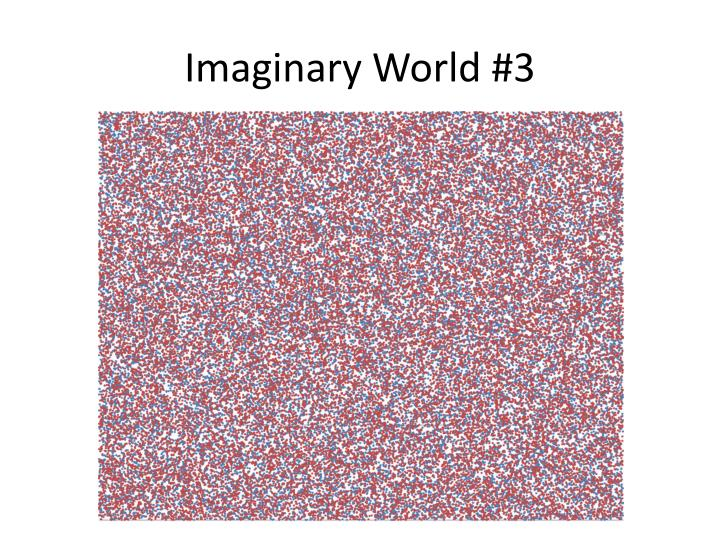 Imaginary World #3