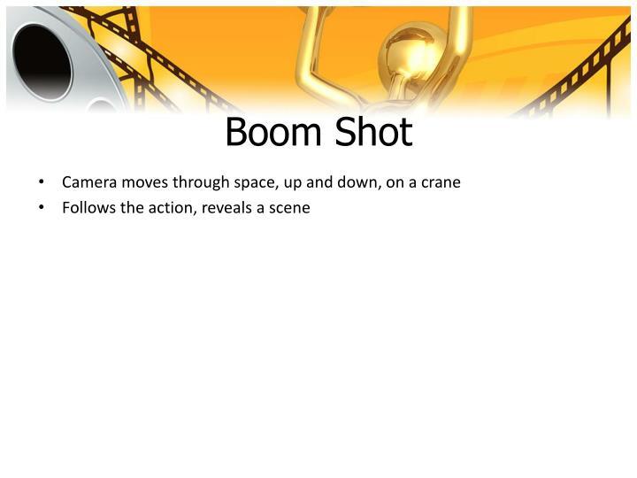 Boom Shot