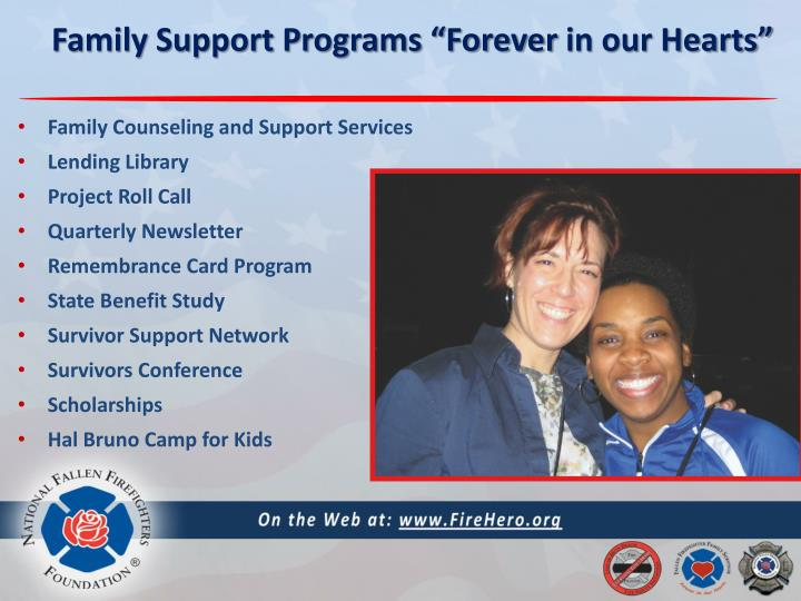 Family Counseling and Support Services