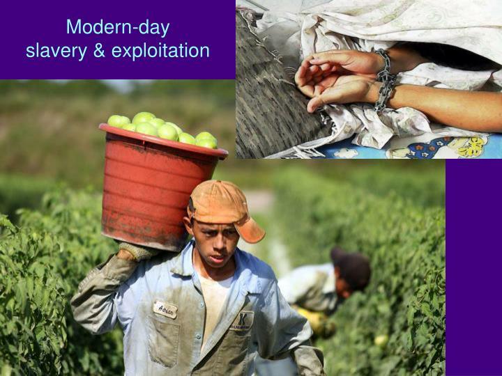 Modern-day