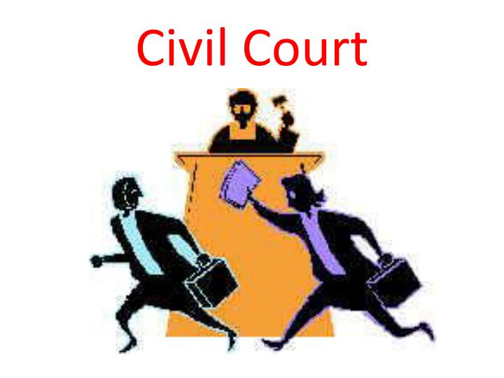 Civil Court