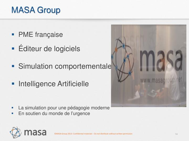 MASA Group