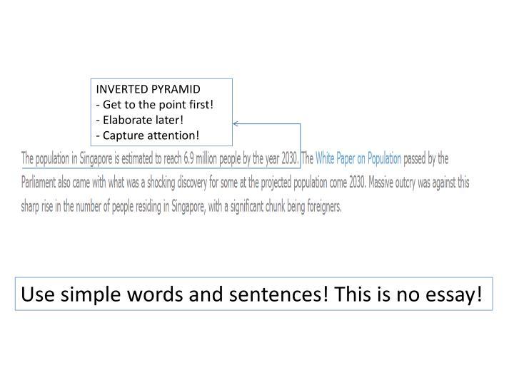 1400 words essay