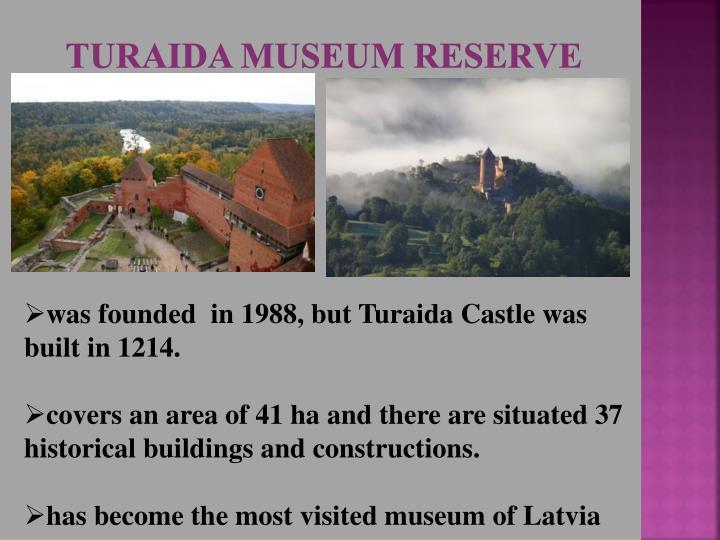 Turaida