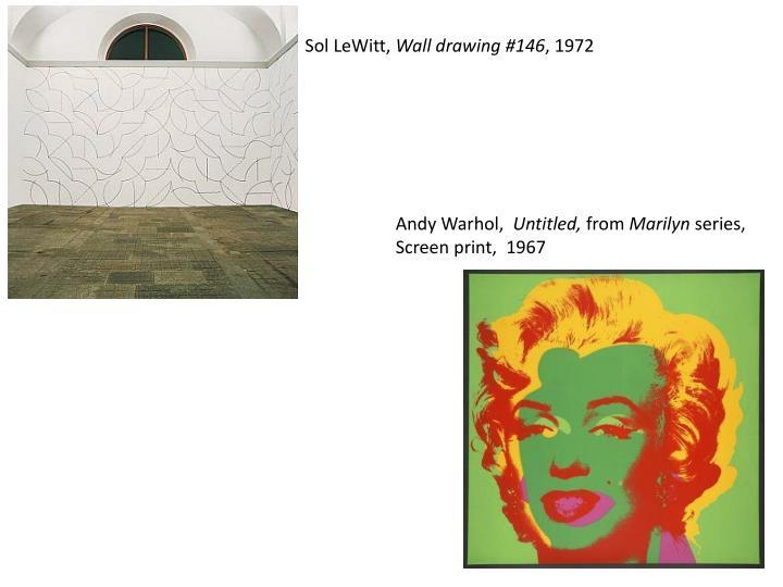Sol LeWitt,