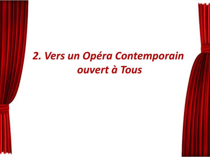 1. L'Opéra Théâtre de Metz et son Histoire