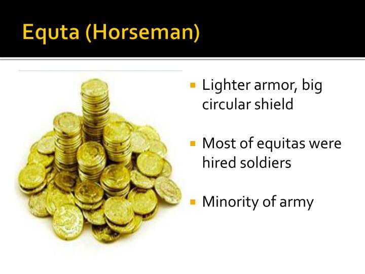 Equta (Horseman)