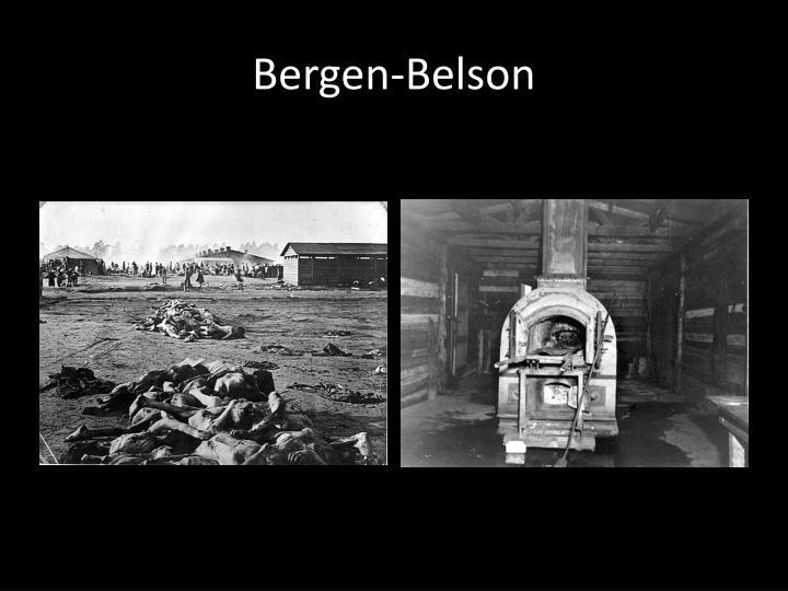 Bergen-