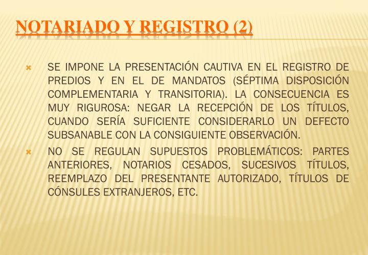 NOTARIADO Y REGISTRO (2)