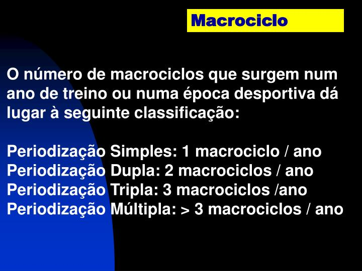Macrociclo