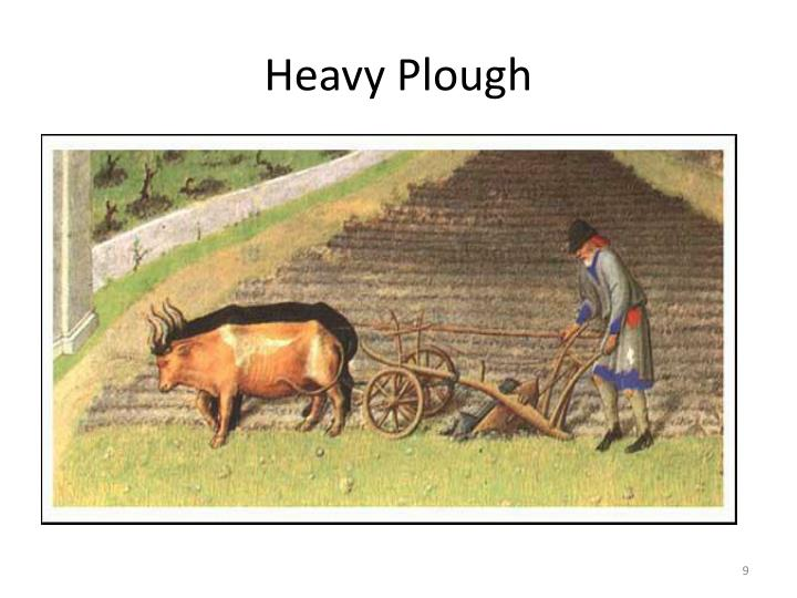 Heavy Plough