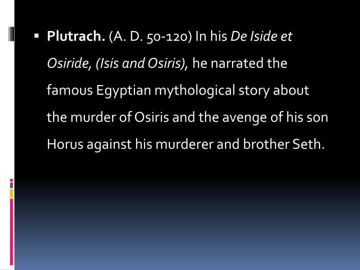 Plutrach