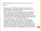 environmental protection agency epa2