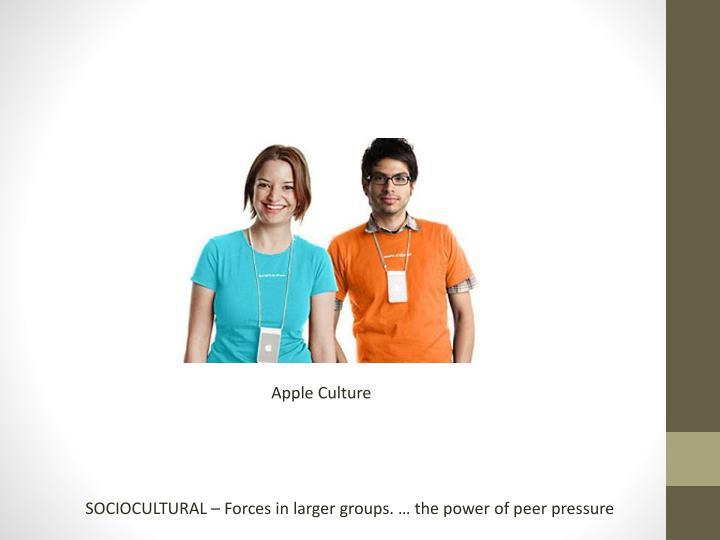 Apple Culture